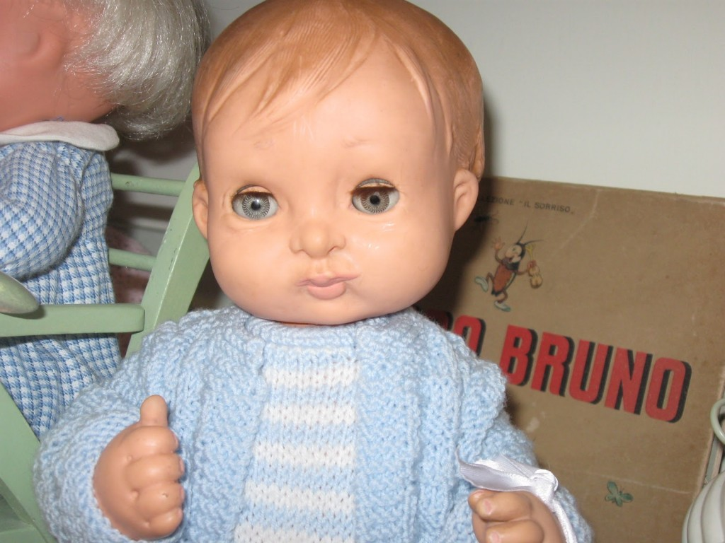 bambole bebè
