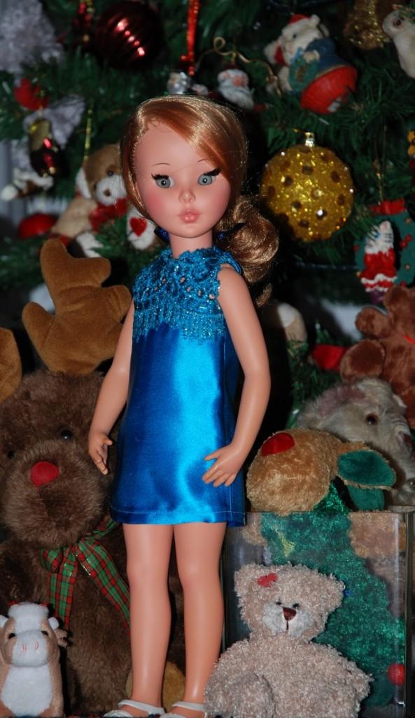 bambola daniela giocattoli vintage