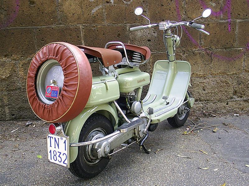 Lambretta_125_D_1952_