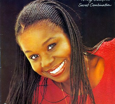 STREET LIFFE / YOU MIGHT NEED SOMEBODY – Randy Crawford – (1979/1981)