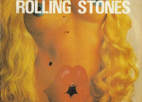 ANGIE – Rolling Stones – (1973)