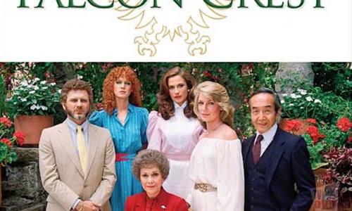 FALCON CREST – Serie TV – (1982/1994)