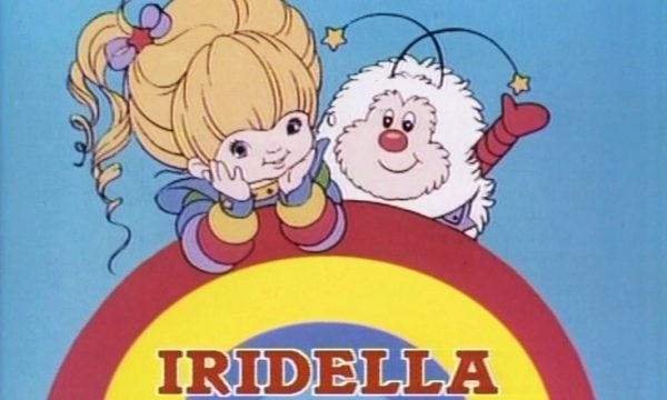 IRIDELLA – Cartone – Spot – Bambola – (1985)