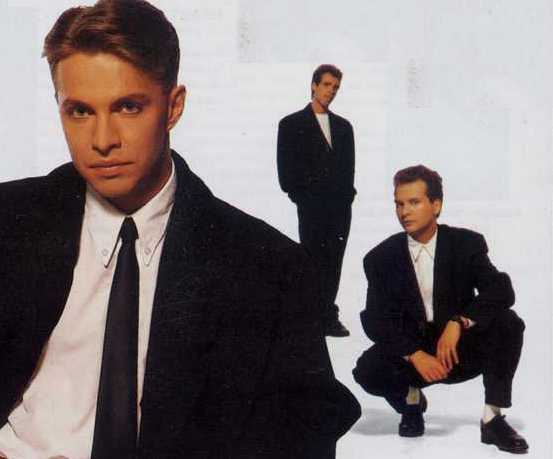 SHATTERED DREAMS - Johnny Hates Jazz - 1987