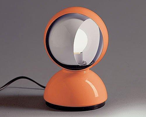 Artemide design della luce curiosando lampade del passato - Lampada da tavolo vico magistretti ...
