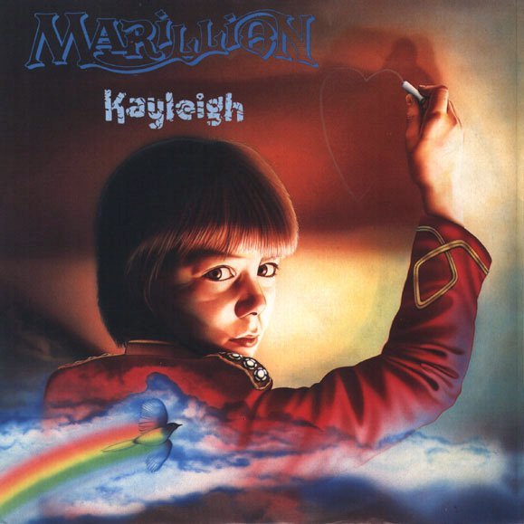 Marillion - Selling Fish By The Pound Volume 2