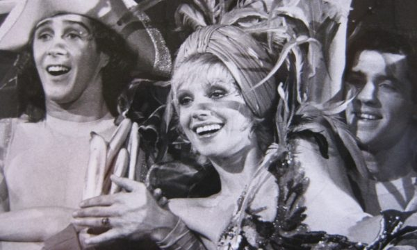 TILT – Programma Tv con Stefania Rotolo – (1979)