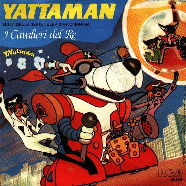Yattaman anime molto amato curiosando anni