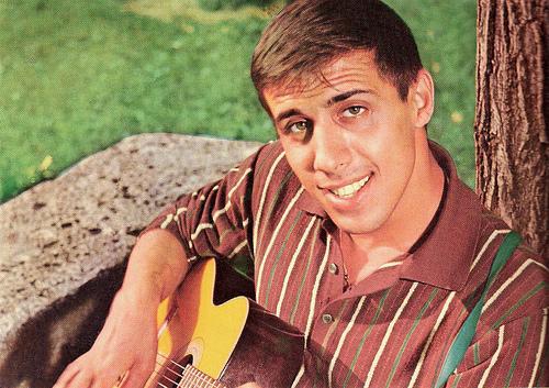 Azzurro Adriano Celentano Canzoni Curiosando Anni 60