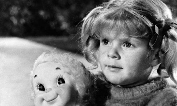 MARY ANISSA JONES – (1958/1976) la mitica BUFFY di Tre nipoti e un maggiordomo