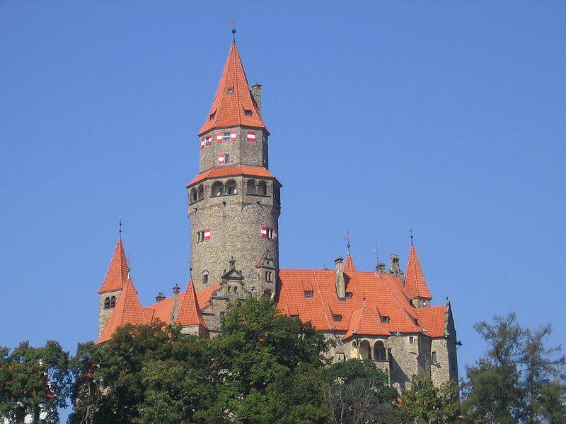 castello fantaghirò serie televisiva