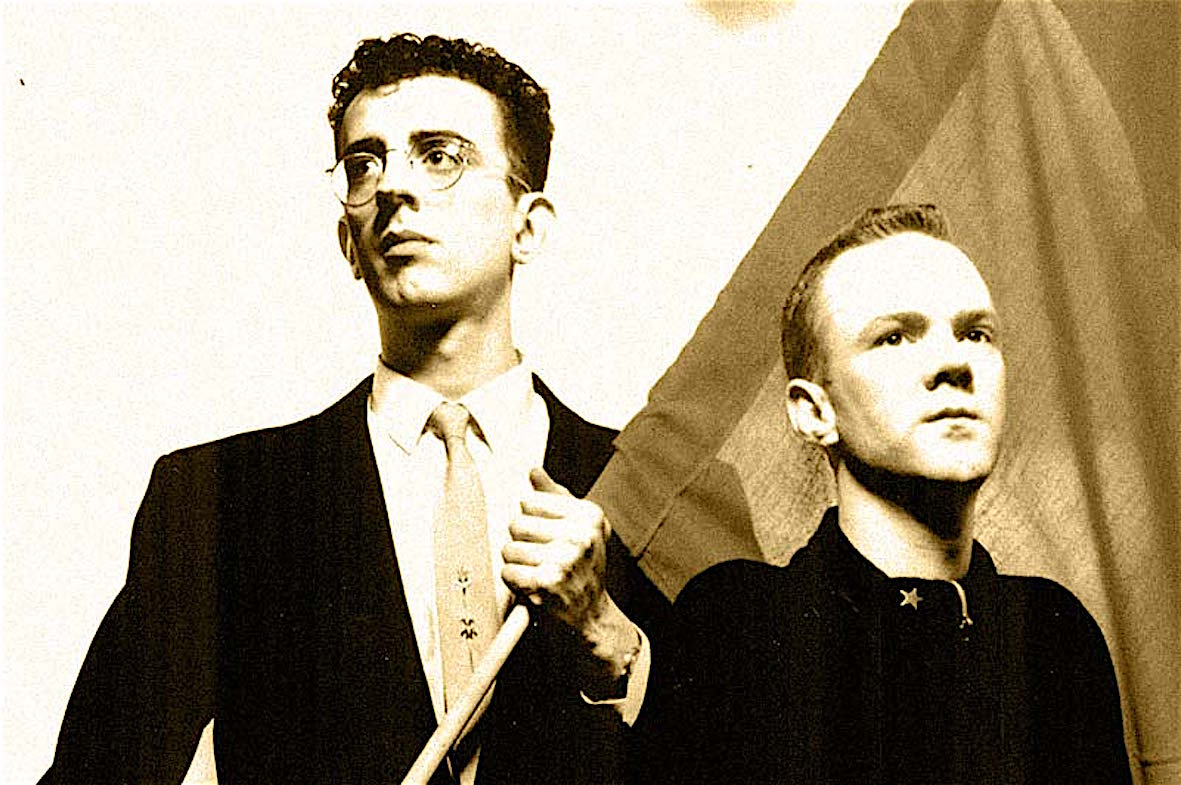 The Communcards 80s Music