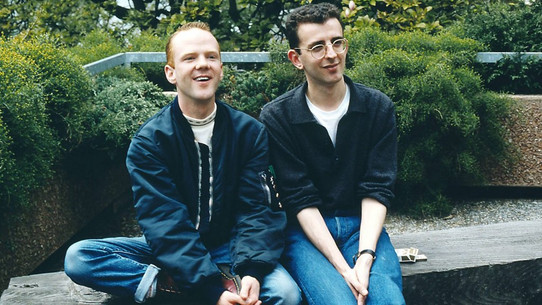communards don't leave me this way