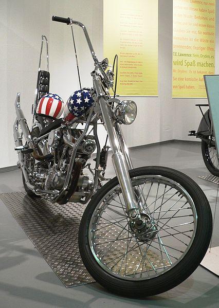 easy rider moto