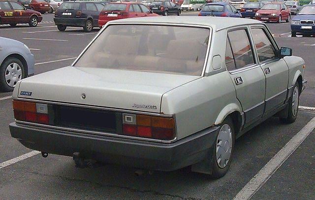 Fiat_Argenta posteriore