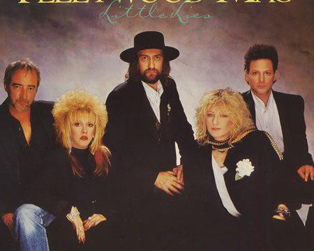 LITTLE LIES – Fleetwood Mac – (1987)