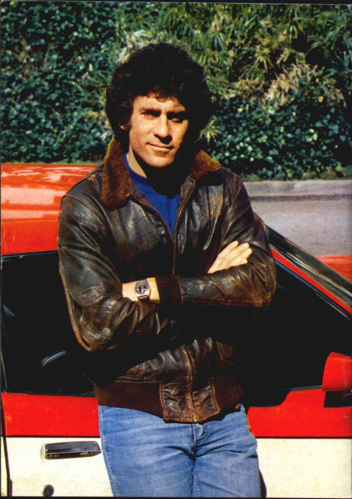 paul glaser starsky & hutch giovane young