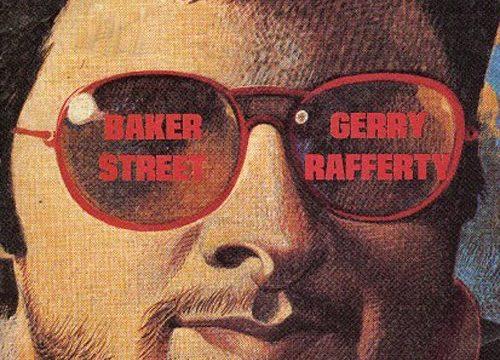 BAKER STREET – Gerry Rafferty – (1978)