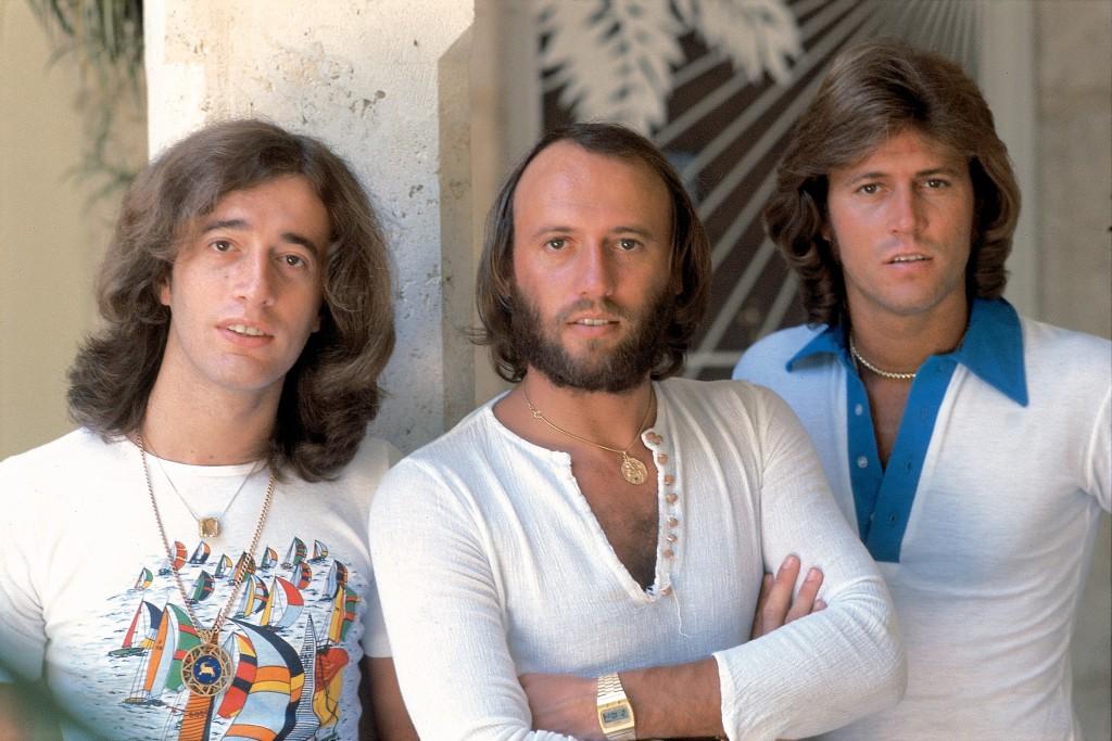 bee gees negli anni '70