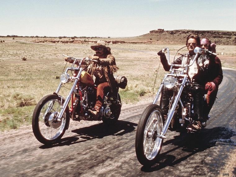 easy rider 1969