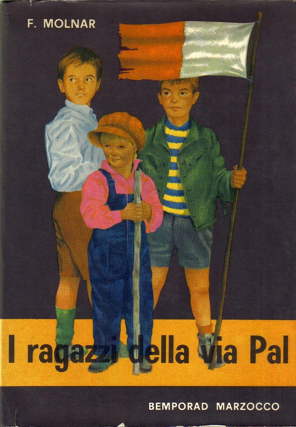 i ragazzi della via paal