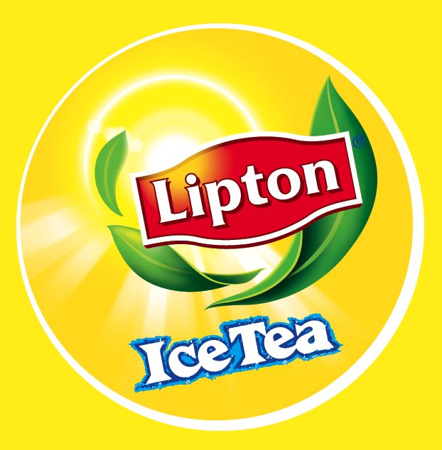 lipton ice tea dan peterson