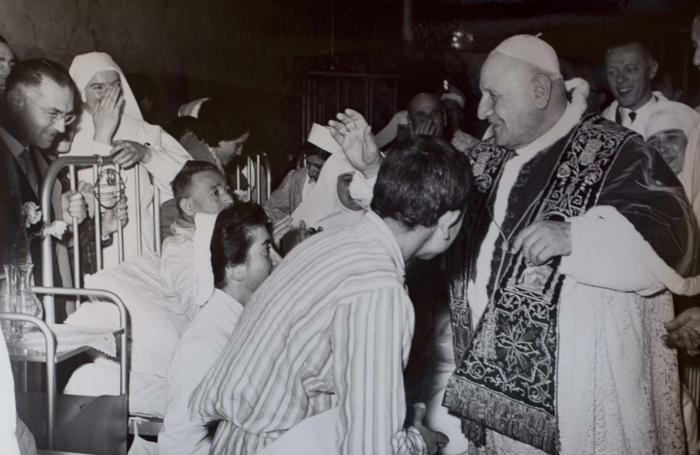 papa giovani XXIII