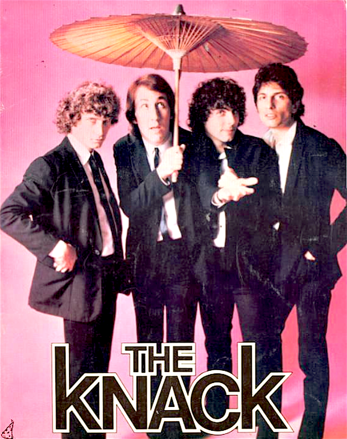 the_knack_my_sharona