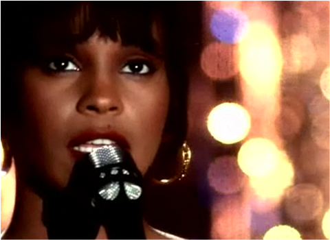I WILL ALWAYS LOVE YOU – Whitney Houston – (1993)