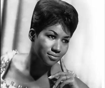 Aretha Franklin anni 60 3