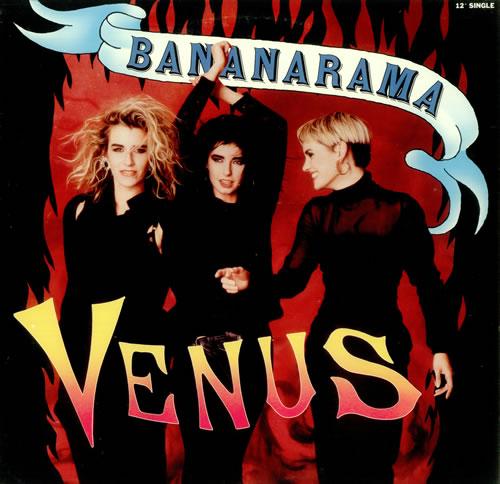 Bananarama-Venus