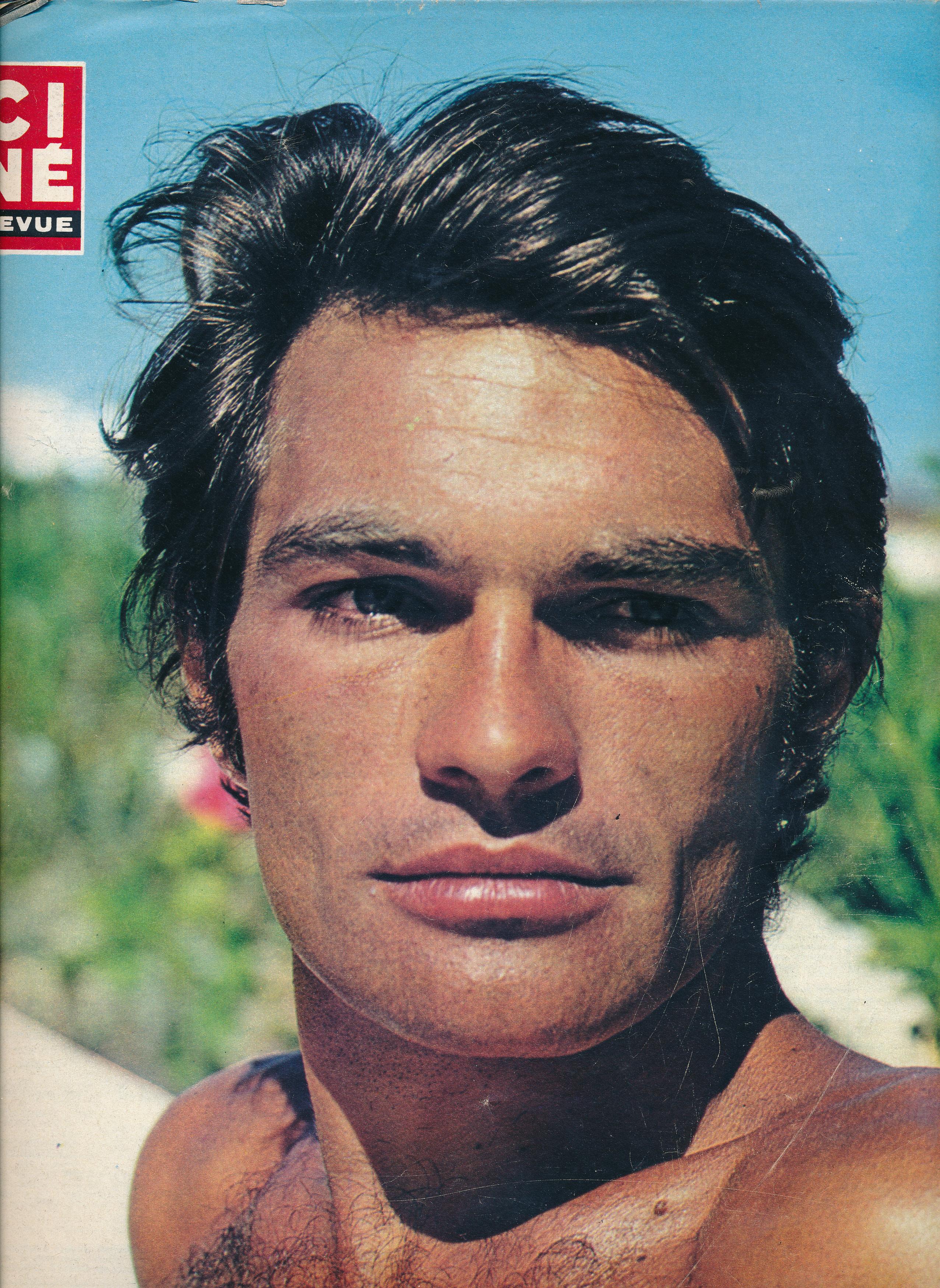 Luc-Merenda-juillet-1970-cinérevue