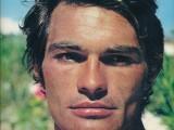 Luc Merenda nel 1970