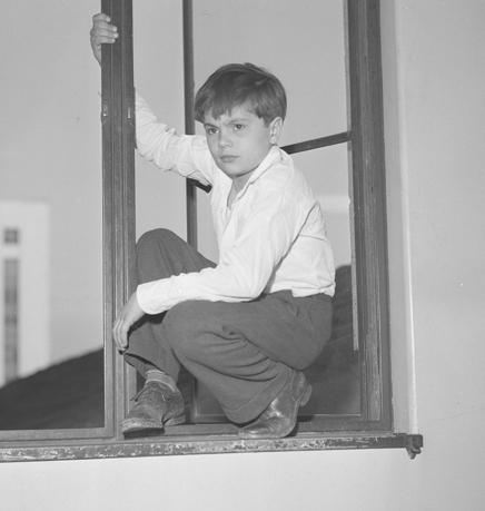 robert blake baretta 1944 come era giovane prima