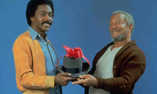 SANFORD AND SON – (In Italia anni 80)