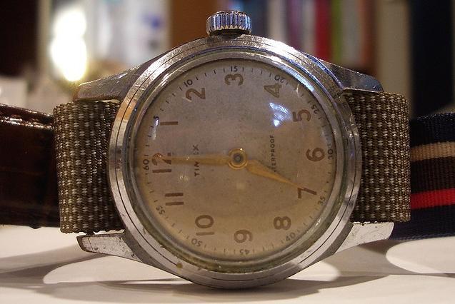 timex 1955 Marlin