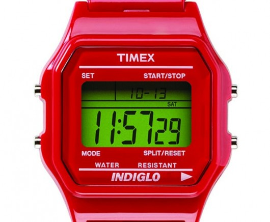 orologi timex indiglo