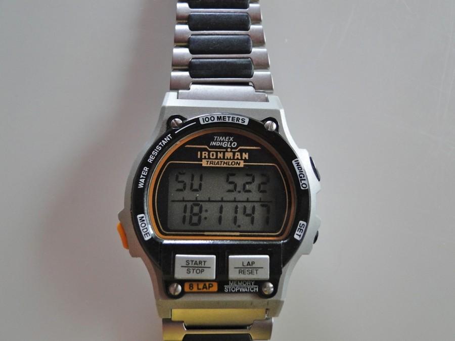 timex ironman 1994