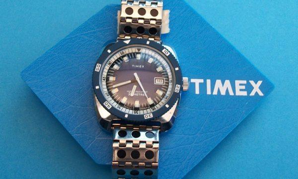 """TIMEX L'orologio """"Americano"""" – (Dal 1950)"""