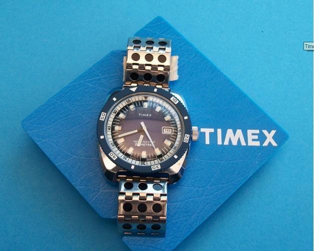 orologi timex anni 70