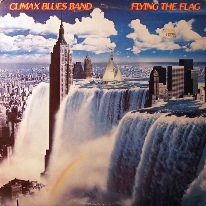 climax blues band copertina gotta have more love 1980