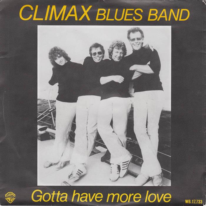 climax blues band gotta have more love warner bros copertina