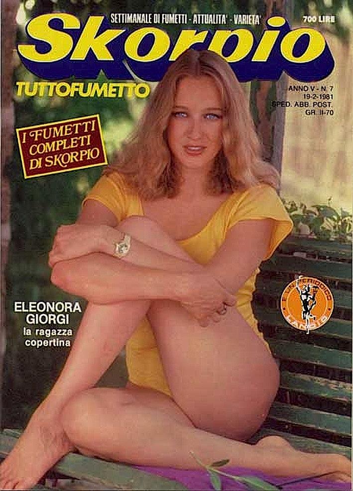 eleonora_giorgi_skorpio_1981