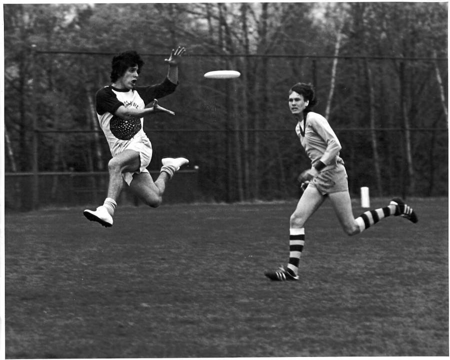 frisbee disciplina torneo