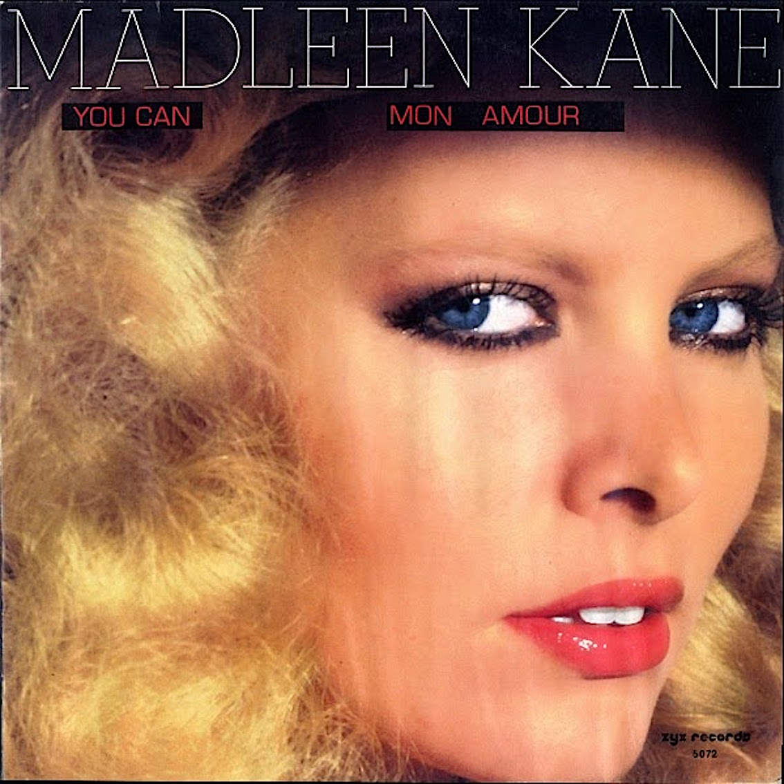 Madleen Kane You Can