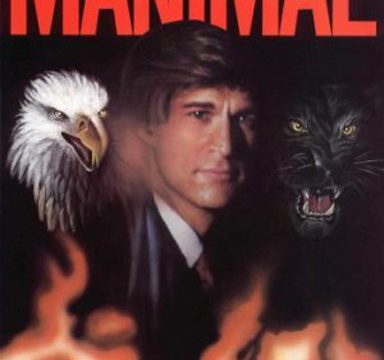 MANIMAL – Serie Tv – (1983)