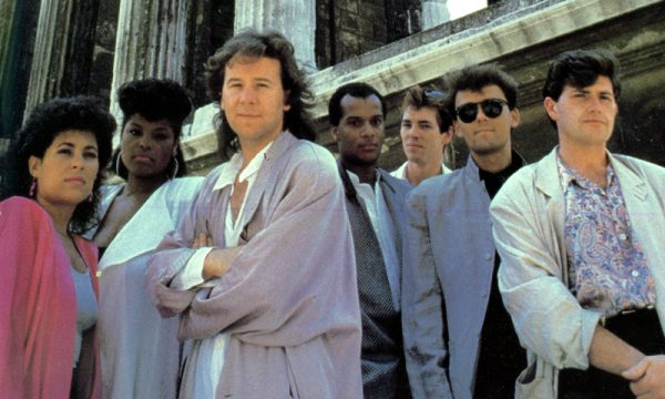 DON'T YOU / ALIVE AND KICKING – Simple Minds – (1985)