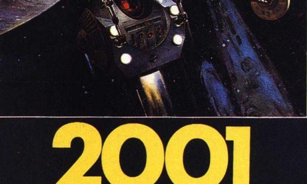 2001 ODISSEA NELLO SPAZIO – Stanley Kubrick – (1968)
