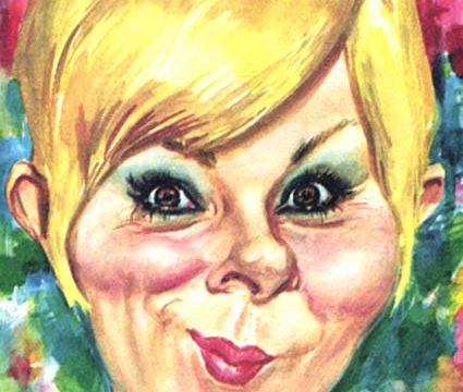 SIGNORE E SIGNORA  – (1970)