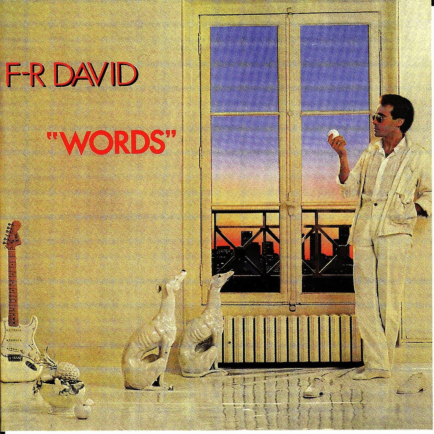 F_R_DAVID_WORDS_musica_anni_80
